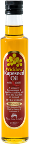 Wicklow Rapeseed Oil with Chilli 250ml