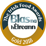 Irish Food Award 2018