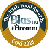 Irish Food Award 2018