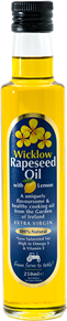 Wicklow Rapeseed Oil with Lemon 250ml